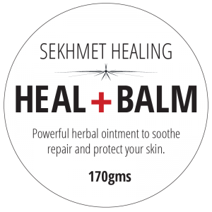 Balms and Ointments